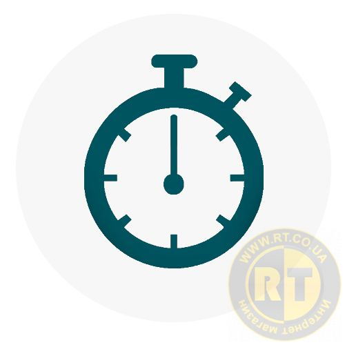 Время непрерывной работы (автокомпрессоры)