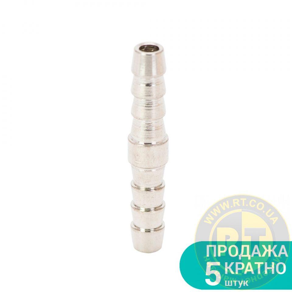 Соединение для шланга 6 мм Sigma 7023721 - купить по лучшей цене в ... 24b7242ada3