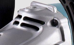 Полировочная машина Hyundai G1500  - ПРОФЕССИОНАЛЬНЫЙ ДВИГАТЕЛЬ С ЗАЩИТОЙ ОТ ...