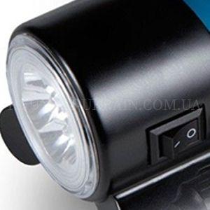 Автомобильный компрессор Hyundai HY 1645  - СВЕТОДИОДНЫЙ ФОНАРИК С ярким LED-фонарем...