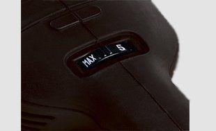 Полировочная машина Hyundai G1500  - ЭЛЕКТРОННАЯ РЕГУЛИРОВКА ЧИСЛА ОБОРОТОВ М...