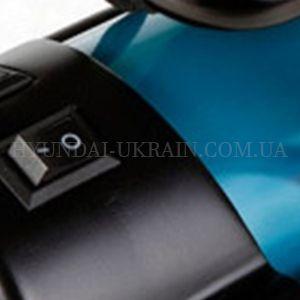 Автомобильный компрессор Hyundai HY 1765  - МЕТАЛЛИЧЕСКИЙ КОРПУС Цилиндр гильзы выпо...