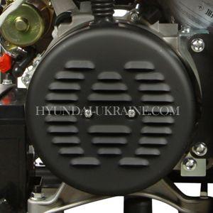 Бензиновый генератор Hyundai HHY 9020FE ATS  - СИНХРОННЫЙ АЛЬТЕРНАТОР Надежный механизм...
