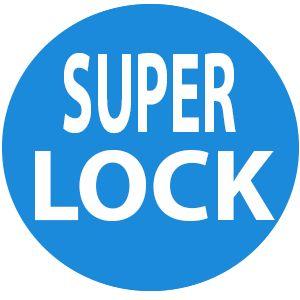 Набор инструментов универсальный Hyundai K 98  - Профиль головок SUPER LOCK Современная т...
