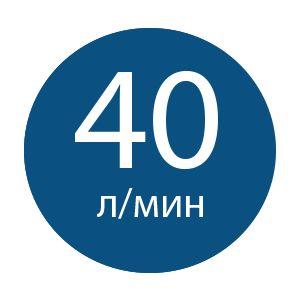 Автомобильный компрессор Hyundai HY 1535  - Производительность - 40 л/мин Автокомпре...