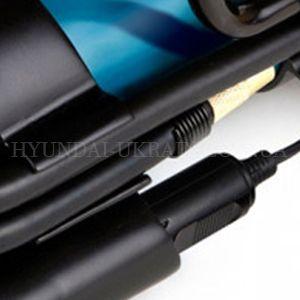 Автомобильный компрессор Hyundai HY 1765  - СТАЛЬНЫЕ КЛАПАНЫ Воздушные клапаны из ст...