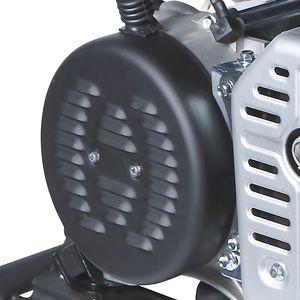 Бензиновый генератор Hyundai HHY 9050FE  - ОДНОФАЗНЫЙ АЛЬТЕРНАТОР Синхронный альтен...