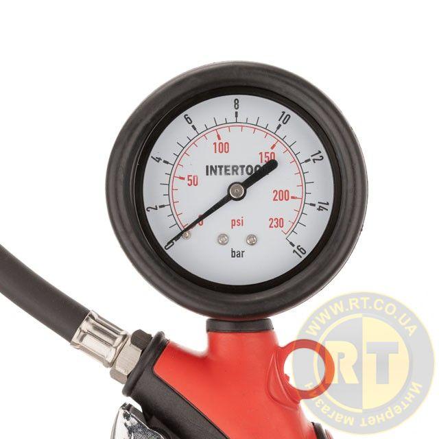 Точное измерение давления