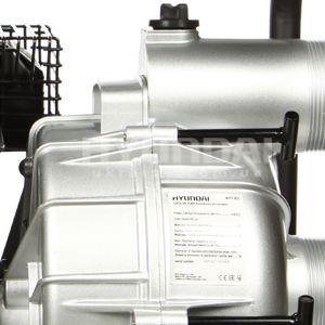 Мотопомпа для грязной воды Hyundai HYT 83  - МОЩНЫЙ НАПОР Оборудование производит заб...