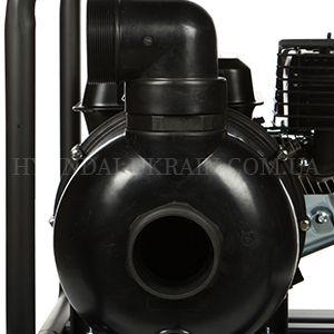 Мотопомпа для агрессивных жидкостей Hyundai HYA 83  - НАСОС Установка предназначена для подачи...
