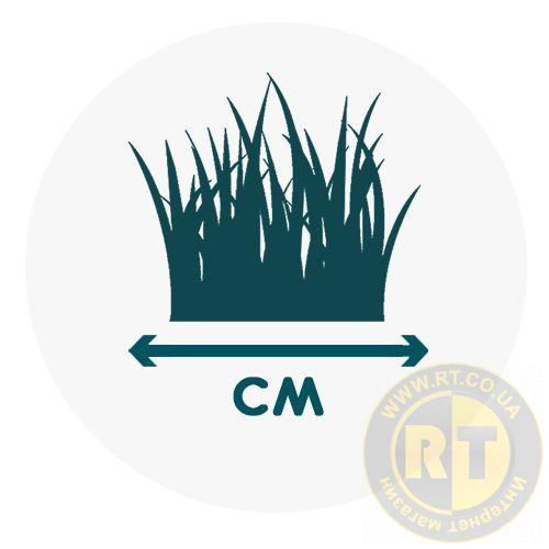 Ширина кошения (бензиновые газонокосилки, фильтр)