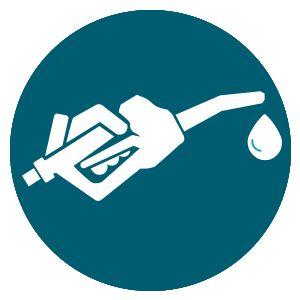 Бензиновая газонокосилка Hyundai L 4610S  - Небольшой расход бензина Устройство бенз...