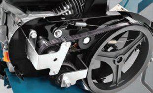 Культиватор бензиновый Hyundai T 700  - ДВИГАТЕЛЬ HYUNDAI Оригинальный двигатель...