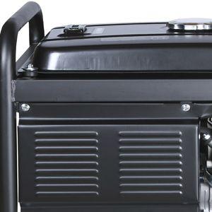 Бензиновий генератор Hyundai HHY 3030F  - ВМЕСТИТЕЛЬНЫЙ БЕНЗОБАК Объем емкости топ...