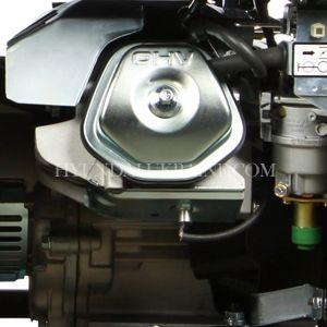 Бензиновый генератор Hyundai HHY 9020FE ATS  - ДВИГАТЕЛЬ СЕРИИ IC420 Бензиновый мотор п...