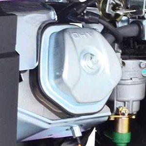 Двухтопливный генератор Hyundai HHY 7010FE ГАЗ-БЕНЗИН  - ДВИГАТЕЛЬ СЕРИИ IC 390 Надежный 4-тактны...