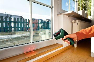 Термодетектор Bosch PTD1 — экономия энергии и здоровый микроклимат