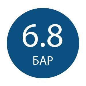 Автомобильный компрессор Hyundai HY 1535  - Максимальное давление 6.8 бар Оборудован...