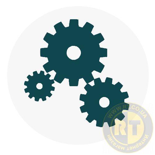 Редуктор (бензиновые культиваторы, фильтр)