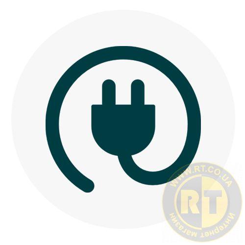 Длина кабеля питания (автокомпрессоры)