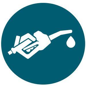 Генератор бензиновый Hyundai HHY 10050FE-T  - Малый расход бензина Топливо потребляетс...