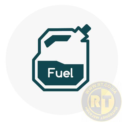 Расход топлива (генераторы)