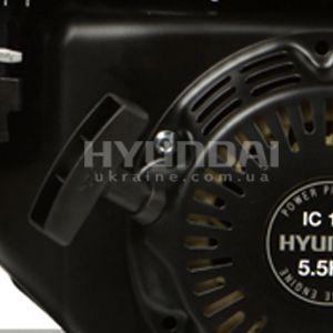 Мотопомпа для чистой воды Hyundai HY 53  - СТАРТ ВРУЧНУЮ Для запуска мотопомпы пред...
