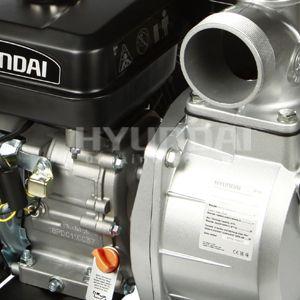Мотопомпа для чистой воды Hyundai HY 83  - ВЫСОКАЯ ПРОИЗВОДИТЕЛЬНОСТЬ Мотопомпа обе...
