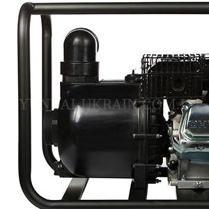 Мотопомпа для агрессивных жидкостей Hyundai HYA 83  - МОБИЛЬНОСТЬ И КОМПАКТНОСТЬ Мотопомпа име...