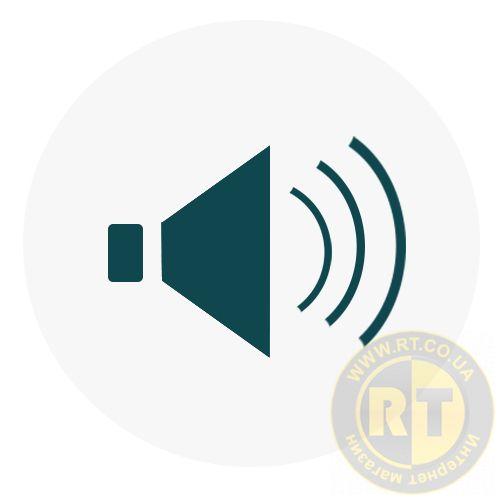 Уровень шума (генераторы)